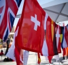There were 30 nations represented at the even