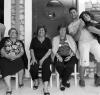 Taverna families - seaside town of Marathopoli