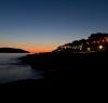 Seaside town of Marathopoli