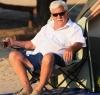 Grandpa Geoff - Nossob.