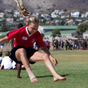 Zonal Athletics