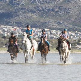 Team Muller Beach Ride