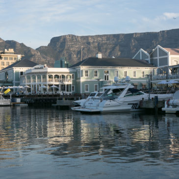 Incentive Travel Photography: Four days around Cape Town