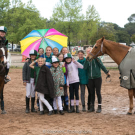 Pony Club Interbranch 2017