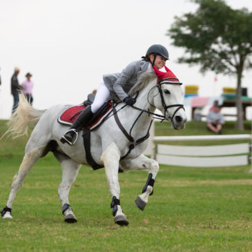 Western Cape Eventing Champs 2019