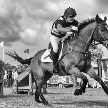 SA Eventing Champs 2019 Day 02
