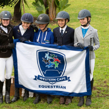 SA Eventing Champs 2019 Day 03