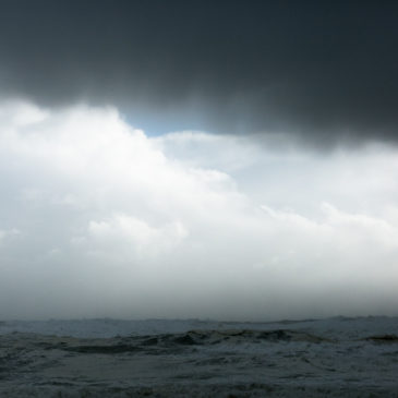 Cape Storm June 2017